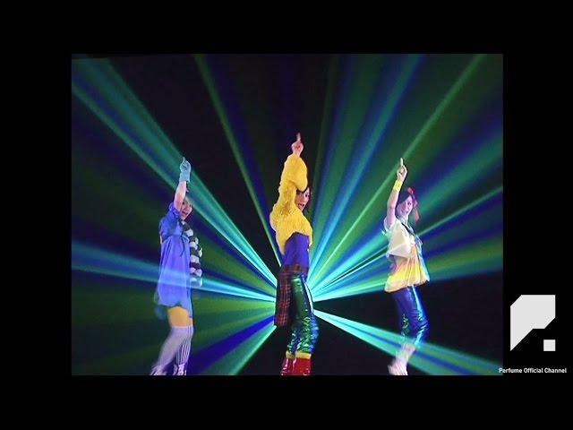 [MV] Perfume「チョコレイト・ディスコ」