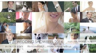Mjellma Production's Showreel