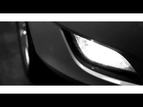 New Vauxhall Astra Techline deal video