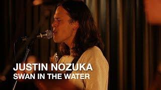 Video Justin Nozuka | Swan In The Water | First Play Live MP3, 3GP, MP4, WEBM, AVI, FLV Maret 2019