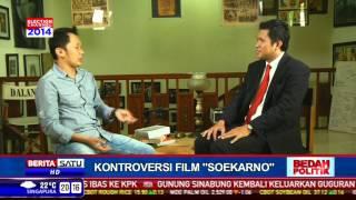 Kontroversi Film Soekarno