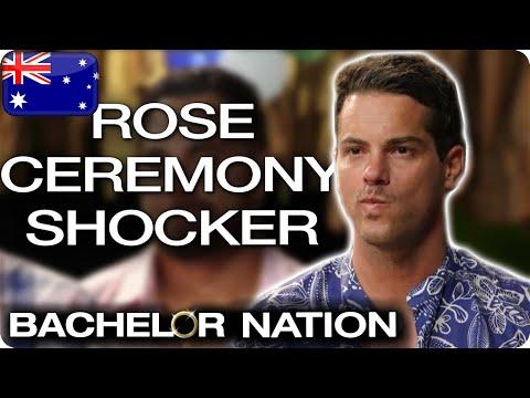 Jake's Rose Ceremony Shocker! | Bachelor In Paradise Australia