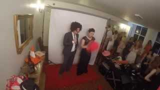 Frederick Gent School Prom 2015 Photo Booth