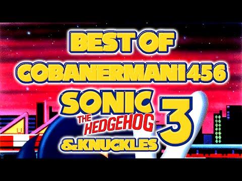 Best of Cobanermani456 - Sonic 3 & Knuckles