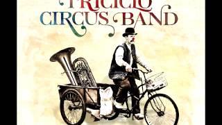 Dica musical de hoje: Triciclo Circus Band!