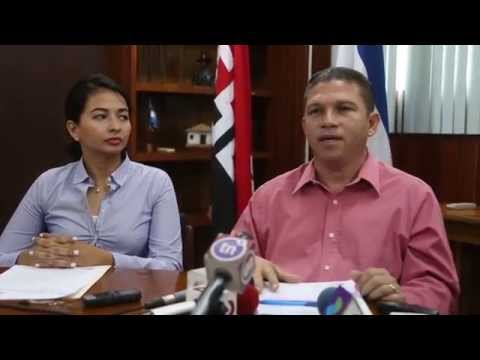Invur proyecta cerrar 2015 con más de 11 mil viviendas entragadas a familias nicaragüenses