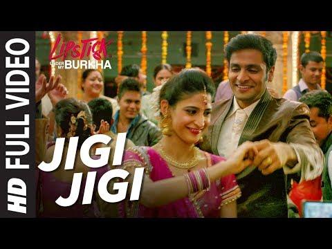 Jigi Jigi Full Video Song l