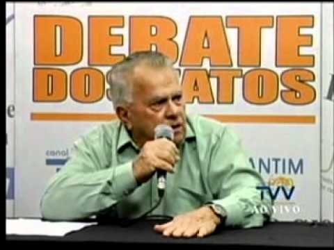 Debate dos Fatos na TV Votorantim ed.45 --