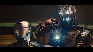 Avengers: Age of Ultron | Secondo Trailer Ufficiale Esteso