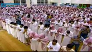 New Emotional Dua - Sheikh Nasser Al Qatami-♥
