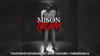 Download Lagu MİSON- TRUMP (TÜRKÇE ALTYAZILI) Mp3