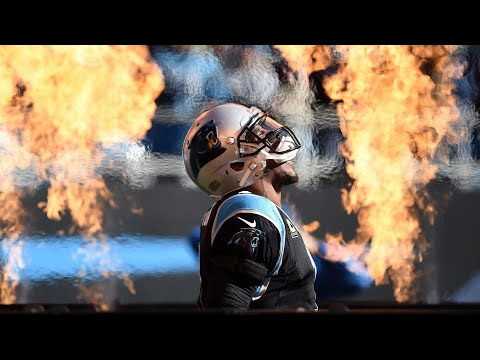Video: Cam Newton can lead Panthers to Super Bowl LII