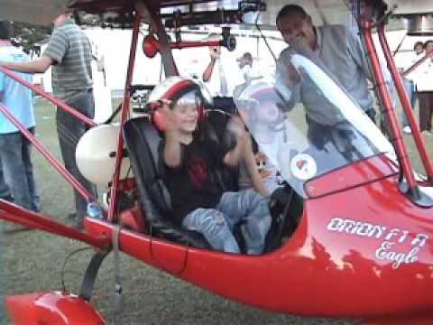Kerovoar   Para Quem Sonha Em Pilotar Um Avião