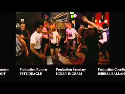 The IT Crowd - Series 1 - Episode 6 - Ending disco theme