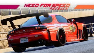 Nonton Fast   Furious Rx7     Need For Speed Payback  62   4k Gameplay German Film Subtitle Indonesia Streaming Movie Download
