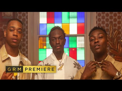Reekado Banks Ft. Kida Kudz & EO – Need More [Music Video] | GRM Daily