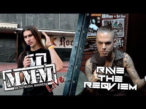 MMM Live - Rave The Reqviem смотреть онлайн