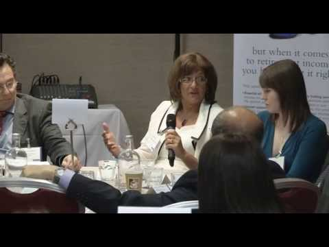 Retirement Income Options: Forum