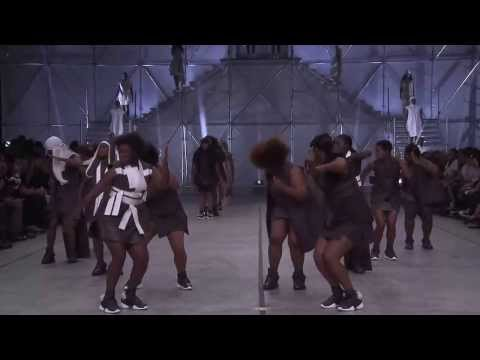 0 Rick Owens jar/leto 2014 RTW: Girl power