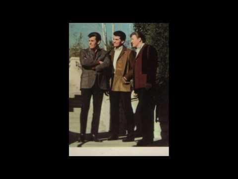 Tekst piosenki The Lettermen - All I Do Is Dream of You po polsku