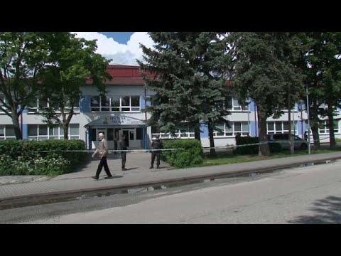 Σλοβακία: Αιματηρή επίθεση σε δημοτικό σχολείο