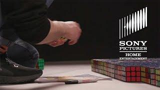SPIDER-MAN: INTO THE SPIDER-VERSE - Giovanni Contardi Speed Cube Art