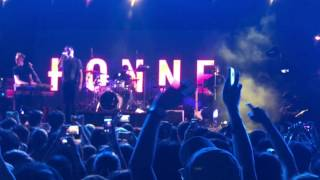 Video Honne - Warm On A Cold Night (Live in Manila - Wanderland 2017) MP3, 3GP, MP4, WEBM, AVI, FLV Agustus 2018