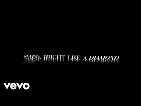, title : 'Rihanna - Diamonds (Lyric Video)'
