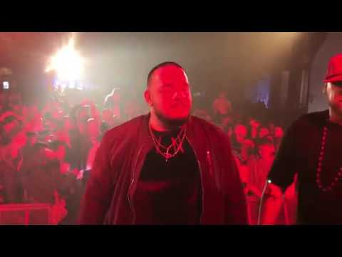 P.A.T. - FAKE LOVE (LIVE) (видео)