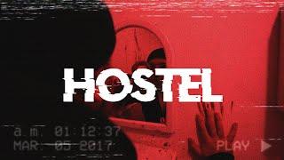 Tibu - Hostel (Official Music Video)