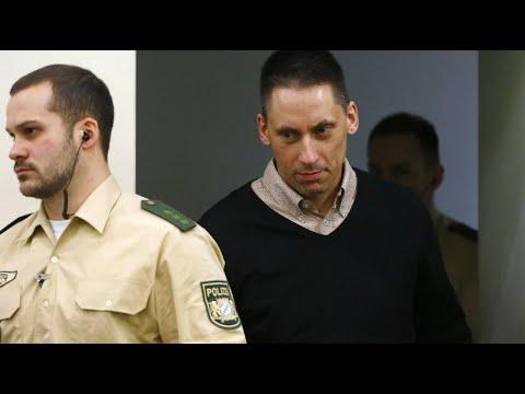 Aufgehobener Haftbefehl: NSU-Helfer Wohlleben aus Haft entlassen