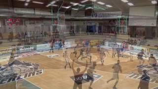 Chaed Wellian Highlights Crailsheim Merlins 2015/16