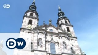 Fulda Germany  city photos : Fulda with a Tourist from Spain | Discover Germany