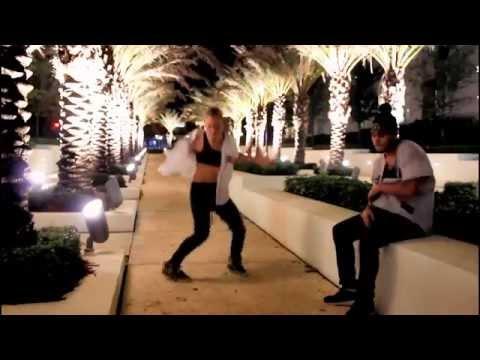 Trey Songz- Touchin, Lovin Ft. Nicki Minaj | OFFICIAL DANCE VIDEO