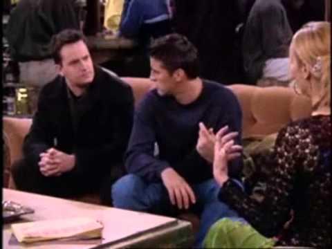 Chandler - Chandler Bing's best moments.