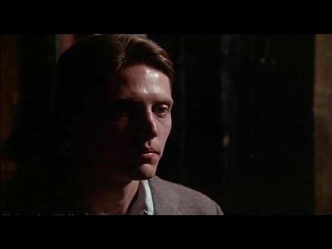 """Christopher Walken in """"Next Stop Greenwich Village"""", 1976"""