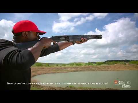 Shotgun Review: JM PRO (Jerry Miculek) Series 930 Mossberg (видео)