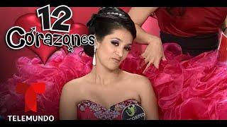 12 Corazones - 12 Corazones / Especial De Princesas Y Príncipes (1/5) / Telemundo