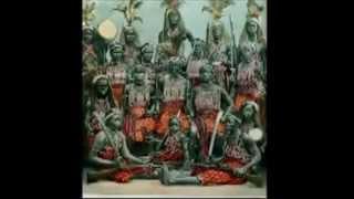 GBèHANZIN Roi De L'Empire Africain Du Dahomey - Partie 2/4 - 14min 05sec