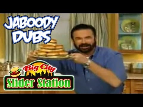 Big Shitty Slider Dub Video