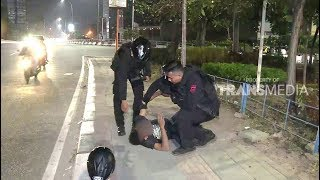 Video THE POLICE   ELANG CISADANE (10/09/18) MP3, 3GP, MP4, WEBM, AVI, FLV Februari 2019