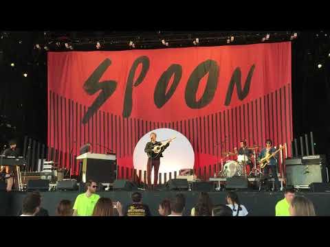 Spoon - The Underdog Toronto 2019