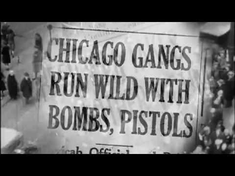 Новый год, 2016 или Перестрелка в Чикаго, 1929
