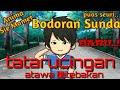 Bodoran Sunda Tatarucingan Bikin ngakak  Bermain tebak tebakan - kartun sunda terbaru