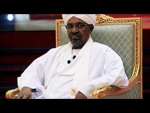Σουδάν: Παραιτήθηκε ο πρόεδρος Όμαρ αλ Μπασίρ