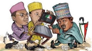 #DailyTrustTV: PDP 'unending' leadership crisis: Implications on opposition politics, democracy