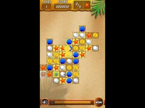 Video of Sandy Puzzle: Match 3