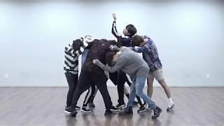 Download Video BTS 'FAKE LOVE' mirrored Dance Practice MP3 3GP MP4
