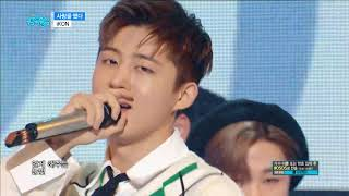 【TVPP】 iKON - Love Scenario, 아이콘- 사랑을 했다@Show Music Core 2018
