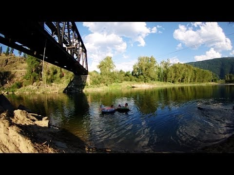 Grand Forks, BC - Promotional Video by Megan Kienas